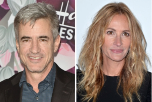 Dermot Mulroney Set to Reunite With Julia Roberts For 'Homecoming'