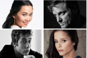 'Homecoming': Shea Whigham, Hong Chau, Jeremy Allen White & Sydney Poitier Join Julia Roberts Amazon Serie