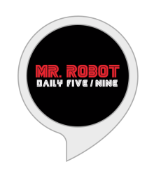 Mr. Robot: Daily Five/Nine