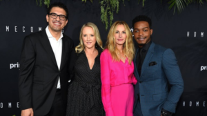 Inside 'Homecoming' Premiere With Julia Roberts, Sam Esmail and Breakout Stephan James