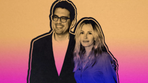 Julia Roberts and Sam Esmail on translating Homecoming from podcast to TV