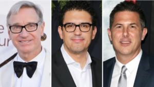 Paul Feig, Sam Esmail, Dylan Clark Team for Universal Comedy 'False Alarm' (Exclusive)