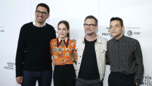 'Mr. Robot' Cast on Early Memories, Finale Plans and Show's Eerily Prophetic Hacking Storylines