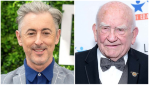 Alan Cumming, Ed Asner Join Sam Esmail's 'Briarpatch' at USA