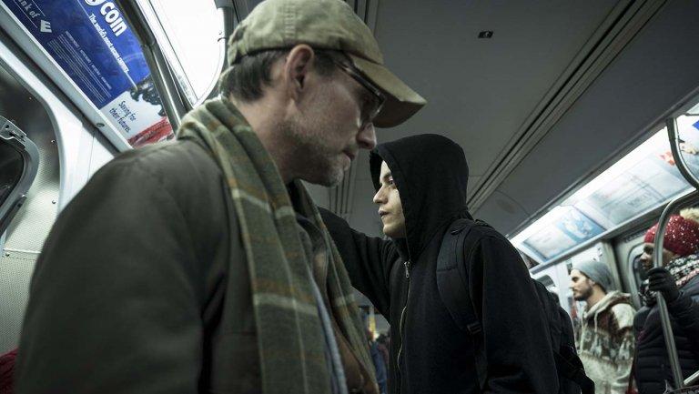 'Mr. Robot': Sam Esmail Reveals a Shocking Final Season Twist