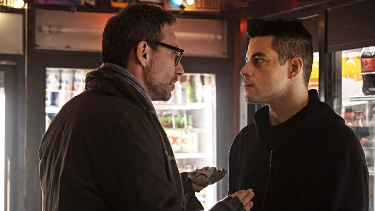 "'Mr. Robot' Final Season: Inside That Fateful ""Howl of Death"""