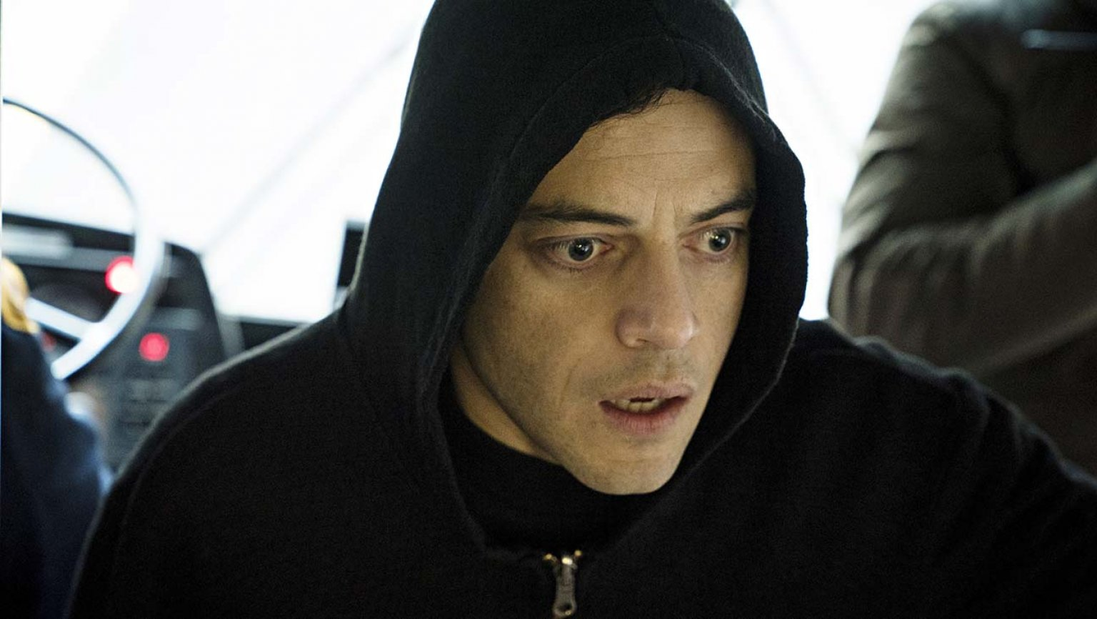 'Mr. Robot': Sam Esmail Breaks Silence on Format-Shattering Christmas Special
