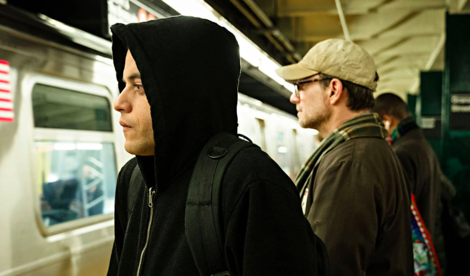 'Mr. Robot' Is the Defining Show of the 2010s