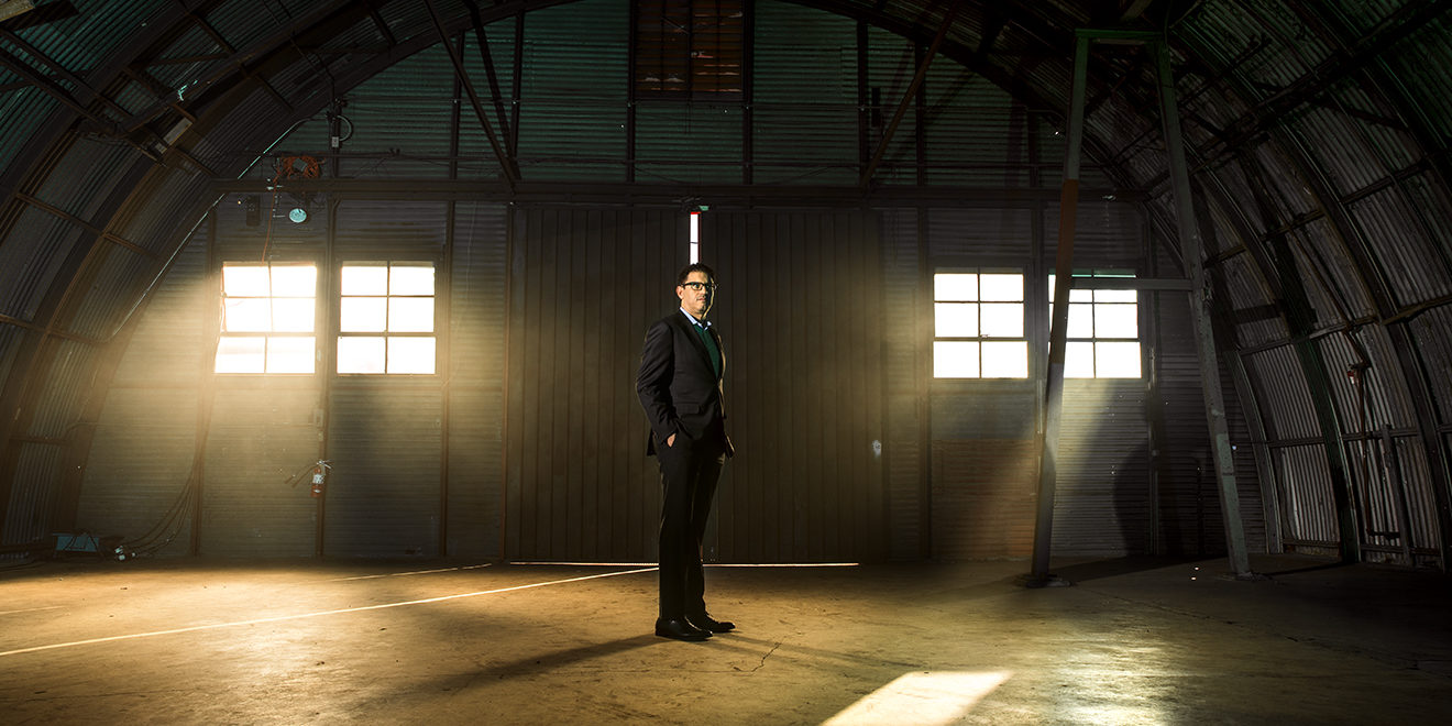 Adweek: For Sam Esmail, Mr. Robot Was Just the Start of Exploring the Perils of Technology