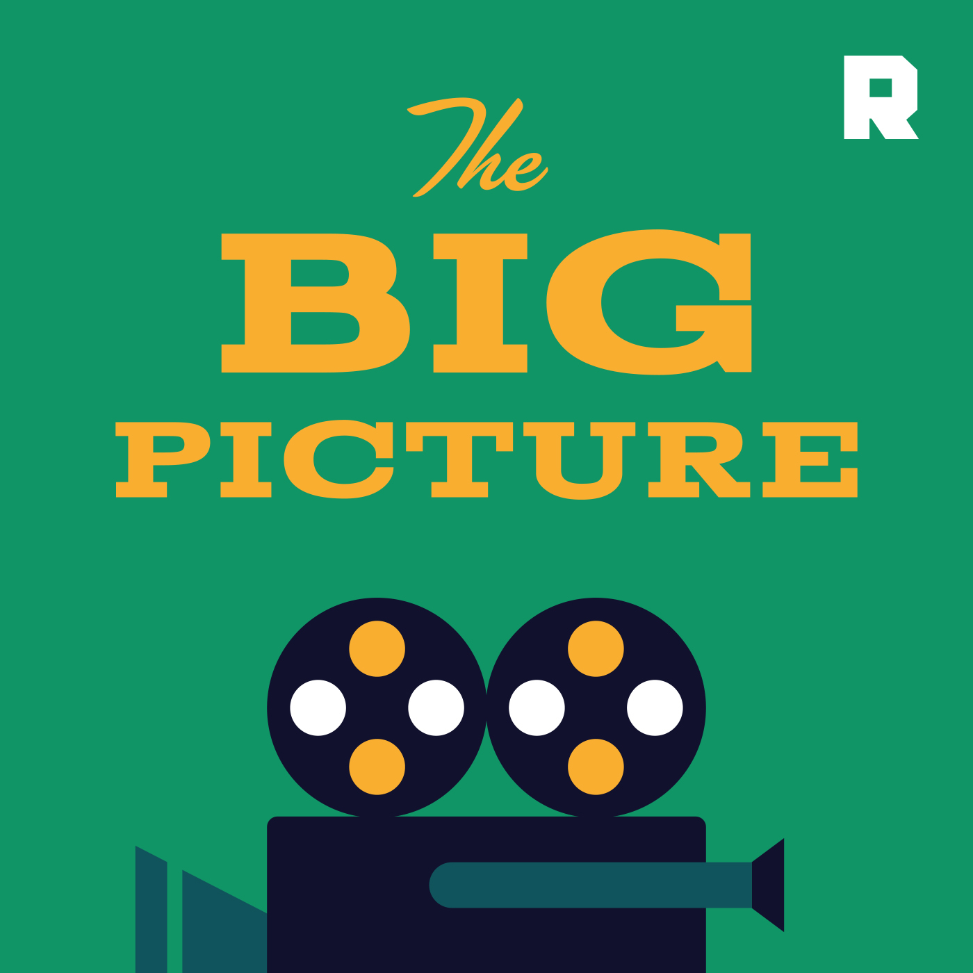 The Ringer: The Big Picture – Criterion Channel Is a Streaming Miracle. Here are 25 Movies You Should Watch Now.