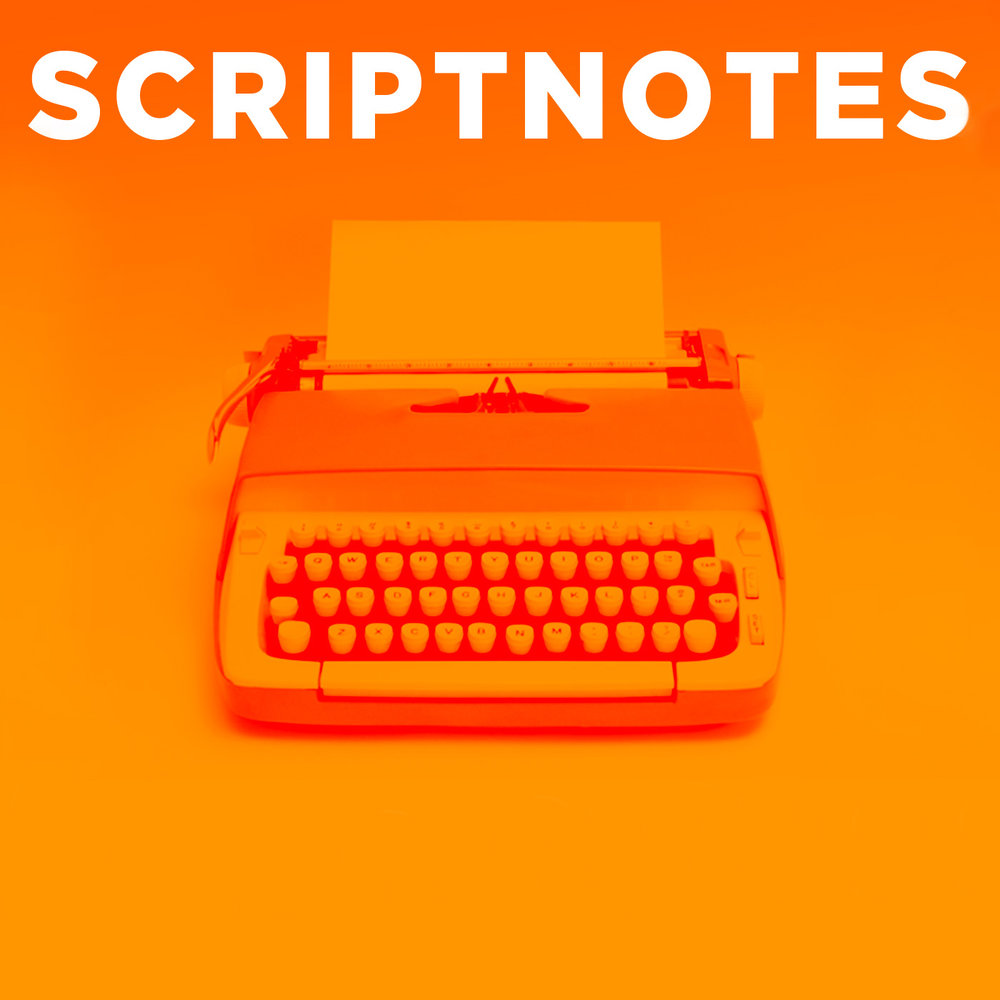 Scriptnotes: The One with Sam Esmail