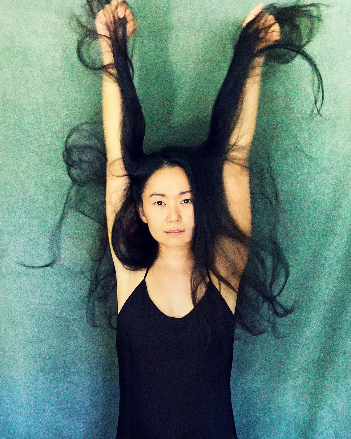 """Vulture: Hong Chau Doesn't Need Your Approval """"I don't task myself with changing minds or being understood anymore."""""""