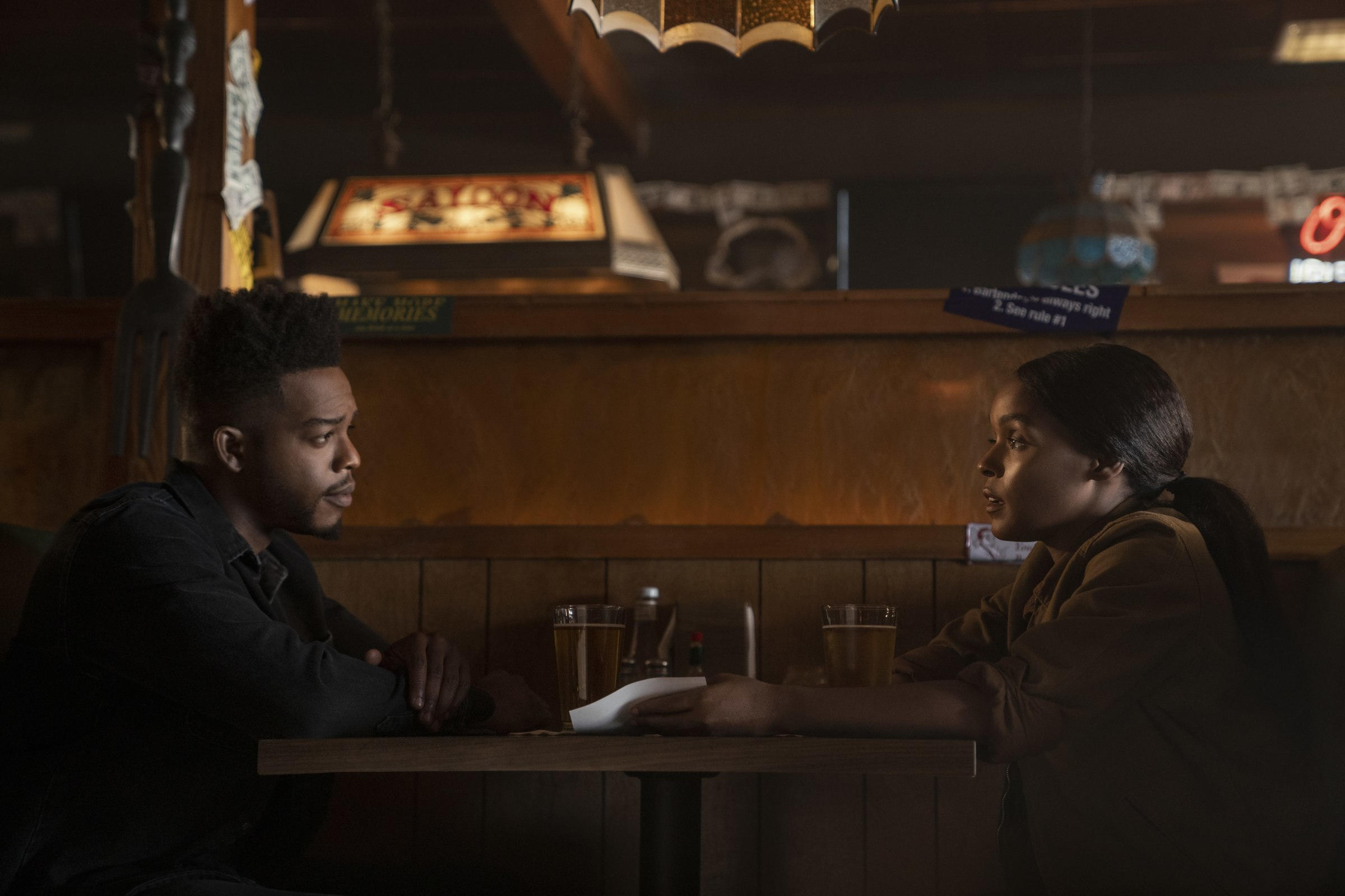 American Cinematographer: Clubhouse Conversations – Homecoming Season 2