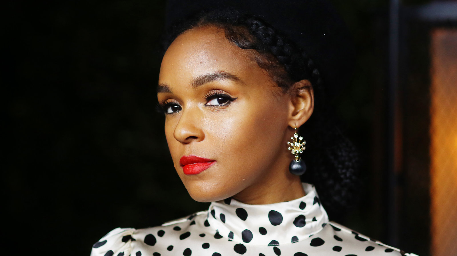 NPR: Janelle Monáe Wants To Represent The Underdog – In Music And Onscreen