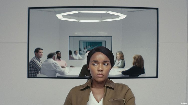 Awards Daily: Janelle Monáe Discusses Her Own Memory Loss and the Thrilling Season Two of 'Homecoming'