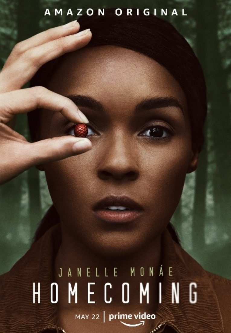 Collider: Janelle Monae on Season 2 of 'Homecoming' and Her Love of Sci-Fi