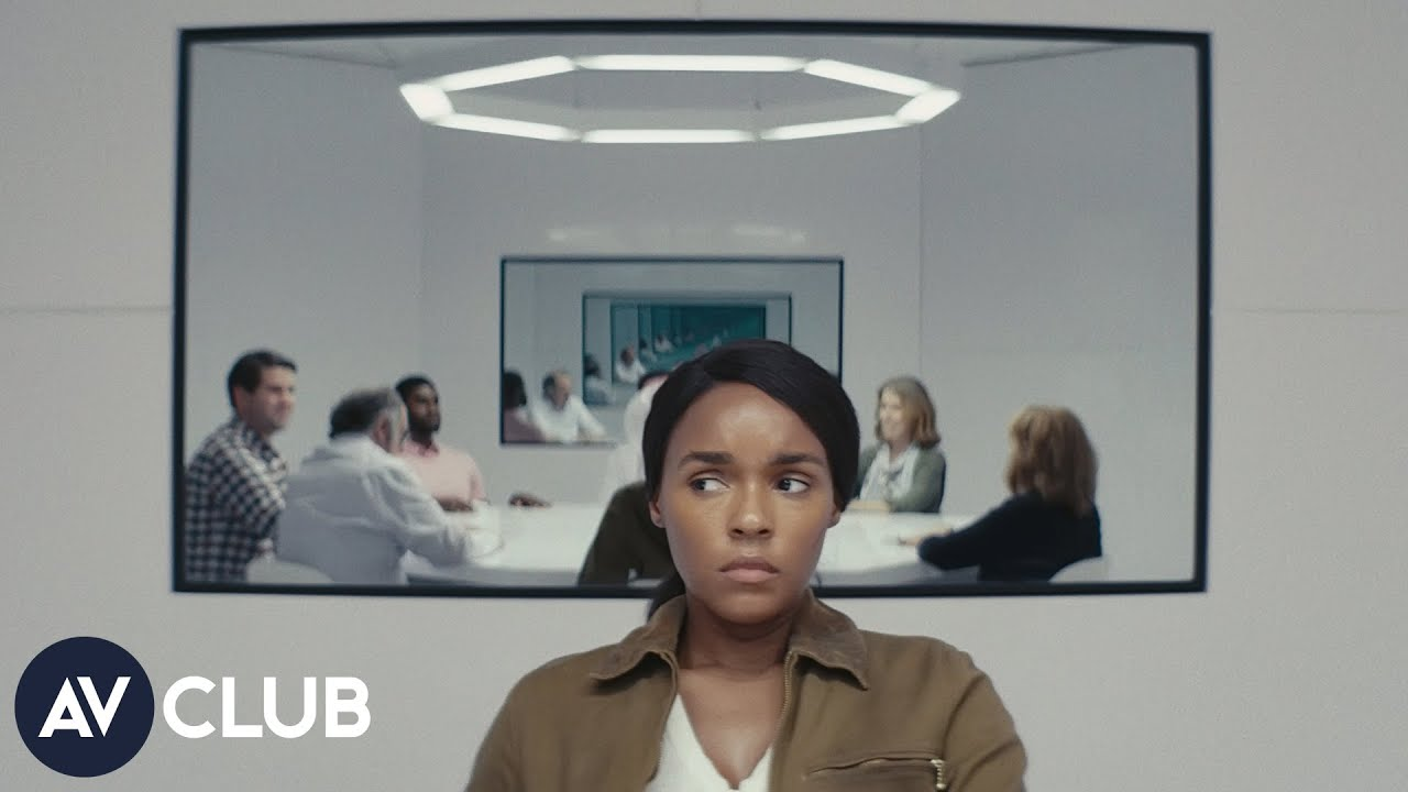 """The A.V. Club: Janelle Monáe explains how Homecoming parallels our current """"alternate universe"""""""