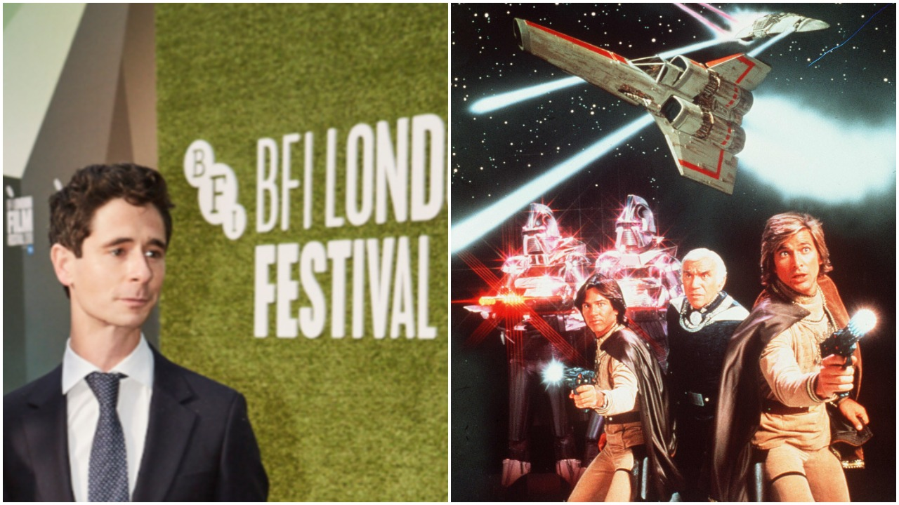 Deadline: 'Battlestar Galactica' – Michael Lesslie To Write & Exec Produce Peacock Reboot Of Sci-Fi Franchise