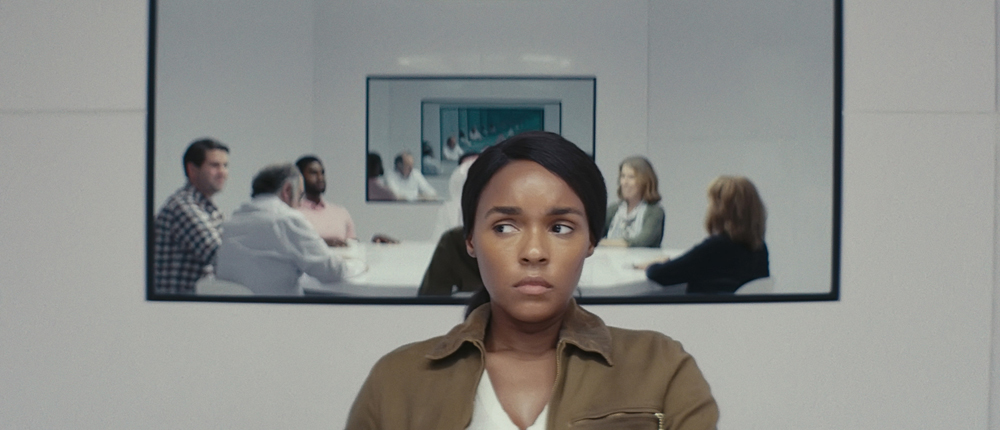 IndieWire: How Janelle Monáe Built a Character We Don't Often See in Television
